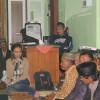 Kronologis Konflik Tanah; Masyarakat Transmigrasi Sengkuang, Kabawetan dengan Taman Wisata Alam Bukit Kaba Kepahiang