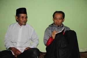 Wawancara Pak Oyib