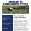 Anotasi di Penghujung Tutur; Melacak Konflik Agraria di Bengkulu