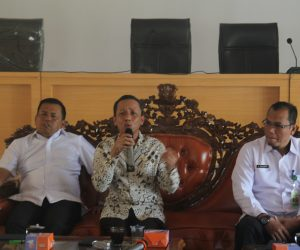 Percepatan Penetapan Hutan Adat di Kabupaten Lebong, Bengkulu