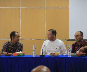 Gubernur Bengkulu; Ekonomi Hijau Sebagai Inisiatif Baru Pembangunan di Bengkulu
