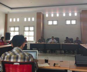 Identifikasi Awal Tiga Usulan Hutan Adat MHA Rejang di Lebong oleh BPSKL Wilayah Sumatera