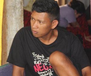 Anggi Alexsander; Penabur Asa bagi Petani Hutan di Karang Jaya, Rejang Lebong