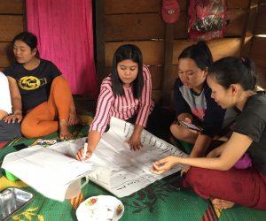 """Kelompok Perempuan """"Ade Harapan""""; Hak Atas Lingkungan di Hutan Kemasyarakatan"""