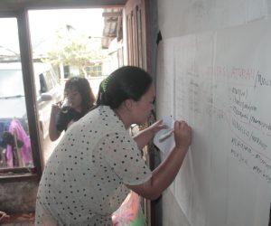 Otonomi atau Kedaulatan ? Perjuangan Perempuan atas Pangan dalam Hutan Kemasyarakatan