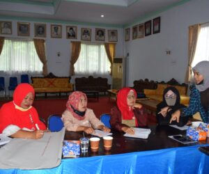 Konstruksi Sosial Yang Melanggengkan Ketidakadilan Terhadap  Perempuan Dalam Mengelola Ruang Hidup