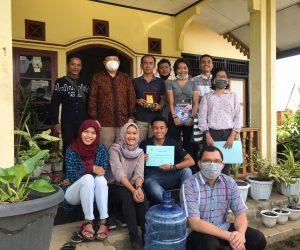 Akar dan KOMNAS HAM sepakat untuk membuka Pos Pengaduan Pelanggran HAM di Bengkulu