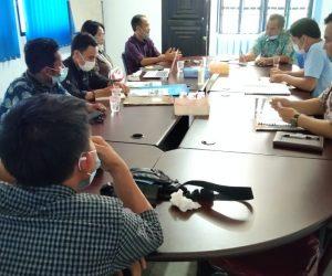 Ombudsman Bengkulu Mendukung Penyelesaian Konflik Penguasaan Lahan HGU terlantar PT BBS