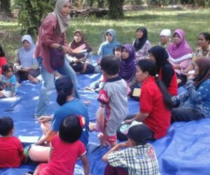 Esai; Cerita Perjalanan Mengorganisir Komunitas 1