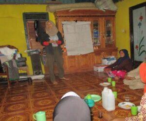 Esai; Cerita Perjalanan Mengorganisir Komunitas II
